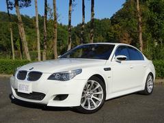 BMW M5M5 左ハンドル