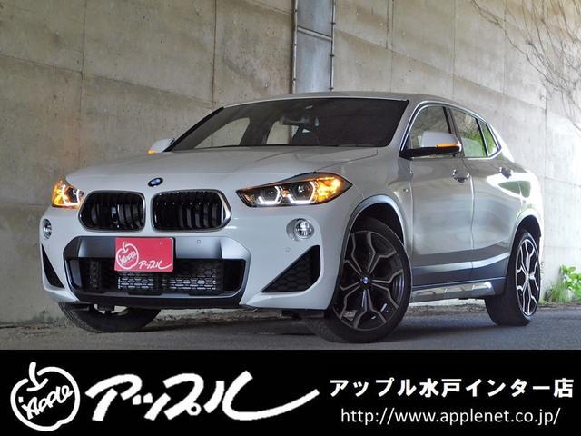BMW sDrive 18i MスポーツX アドバンストパッケージ