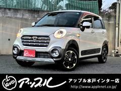 キャストアクティバG ターボ SAIII スマートアシストIII/プッシュスタート/DAC/オートハイビーム/LEDヘッドライト/LEDフォグライト/Dスポーツタワーバー/社外リアピラー強化バー/オーディオモニター/Bluetooth/4WD
