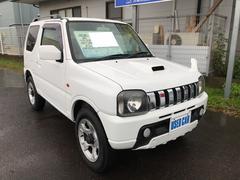 ジムニーXC ナビ 軽自動車 ETC 4WD スペリアホワイト