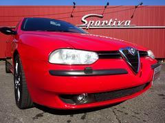 アルファ1562.5 V6 24V 6速マニュアル 全塗装済 最初期モデル
