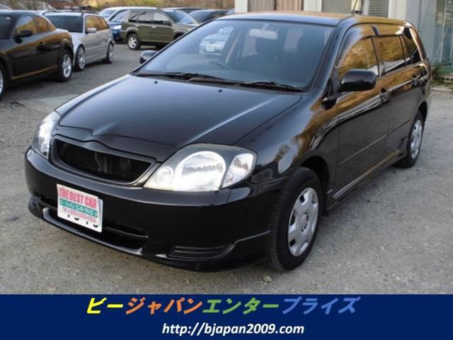 トヨタ X タイミングチェーン キーレス ABS エアロ