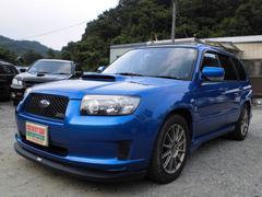 フォレスタークロススポーツSエディション 4WD ターボ 4速AT
