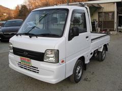サンバートラックTC 4WD AC PS PW