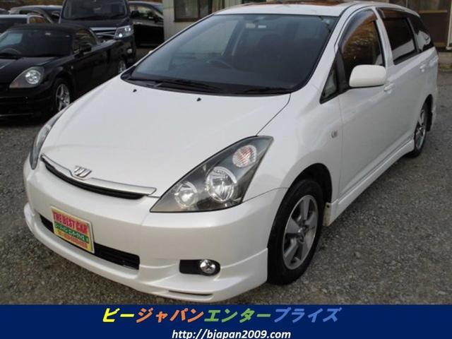 トヨタ X タイミングチェーン HDDナビ HID ETC