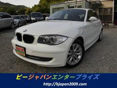 BMW116i 6速AT ナビ HID ETC スマートキー