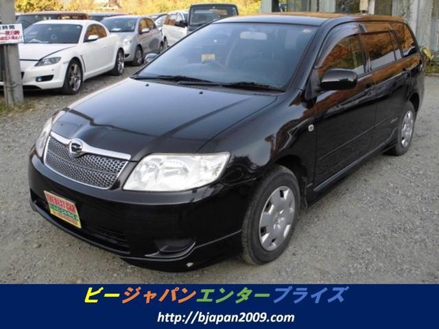 トヨタ X HIDスポーツセレクション 4WD Tチェーン TVナビ
