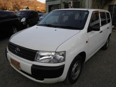 プロボックスバンDXタイミングチェーン 4WD ABS