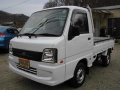 サンバートラックTB パートタイム4WD AC PS