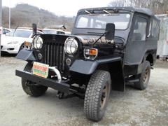 ジープキャンバストップ ターボ  パートタイム4WD