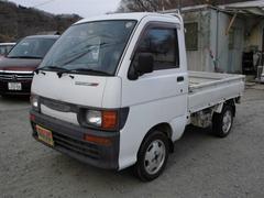 ハイゼットトラックTWIN CAM 12V  パートタイム4WD