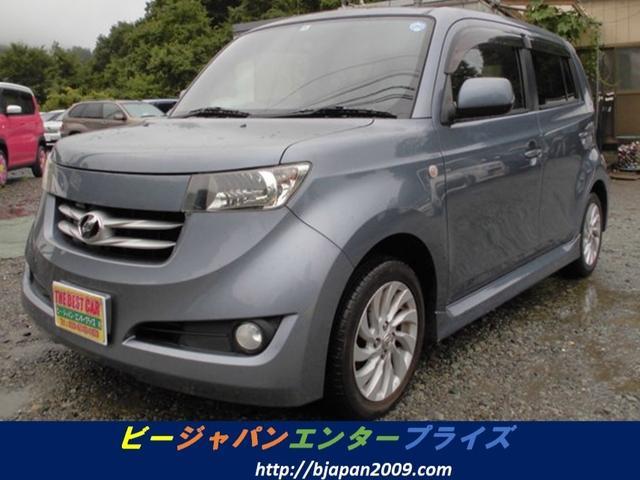 トヨタ Z Qバージョン スマートキータイミングチェーン ETC