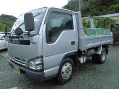 エルフトラック強化ダンプ タイミングチェーン Nox PM適合