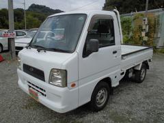 サンバートラックTB  パートタイム4WD F5