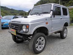 ジムニーXC パートタイム4WD リフトアップ タイミングチェーン