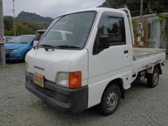 サンバートラックSDX  パートタイム4WD 5MT AC