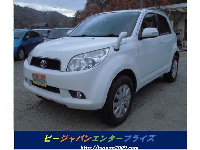 トヨタ X パートタイム4WD タイミングチェーンHDDナビ ETC