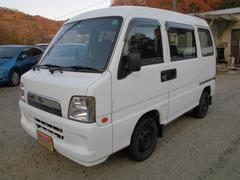 サンバーバンバン660 キーレス F5 2WD