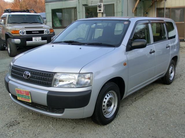 トヨタ DXコンフォートパッケージ ETC ABS AT キーレス