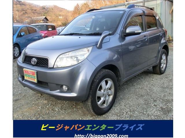 トヨタ G パートタイム4WD HDDナビ スマート キーETC
