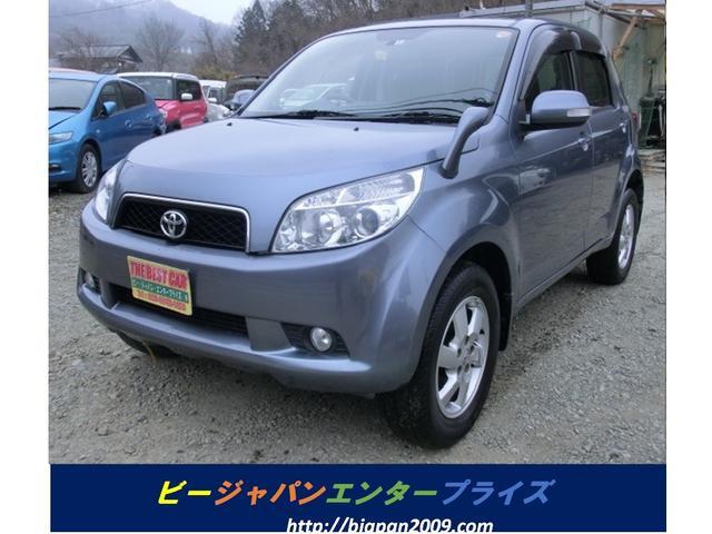 トヨタ Gパートタイム4WD DVDナビ スマート キーTチェーン