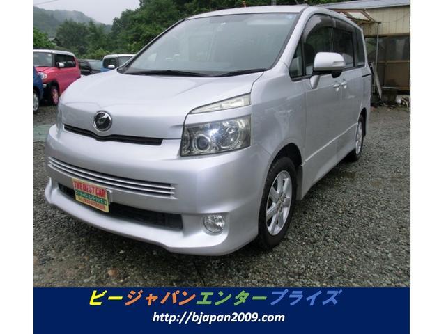 トヨタ ZS ワンオーナーHDDナビバック カメラスマート キー