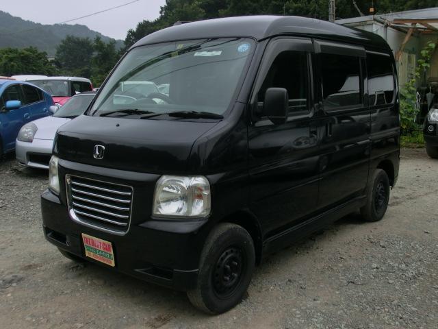 ホンダ M 4WD キーレス