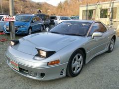 GTOベースグレード 4WD タイミングベルト交換済み