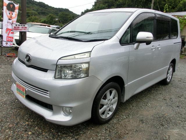 トヨタ Z パートタイム4WD TVHDDナビ バックカメラ ETC