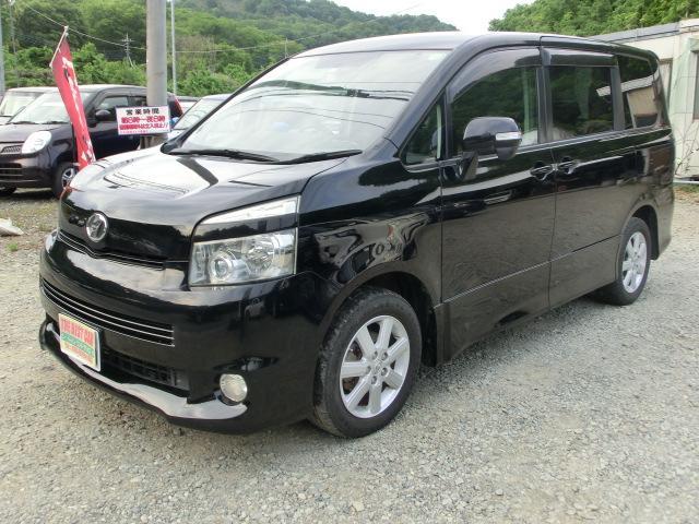 トヨタ Z ナビワンセグTV バックカメラ パワースライドドア ETC HID