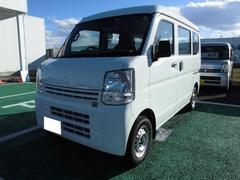 エブリイPA セーフティーサポート装着車