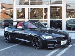 BMW Z435isビルシュ車高調VOLK19AWバリスカーボンウイング