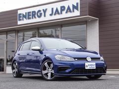 VW ゴルフRACC BSM LKA1オーナー禁煙TVキャンセラー