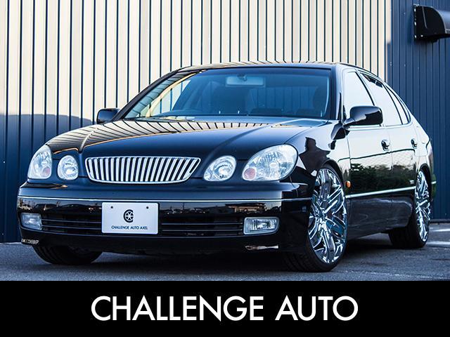トヨタ S300ベルテックスエディション ドルチェ20AW 車高調