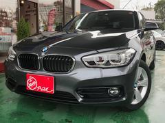 BMW118d スポーツ コンフォート・パーキング・ドライPKG