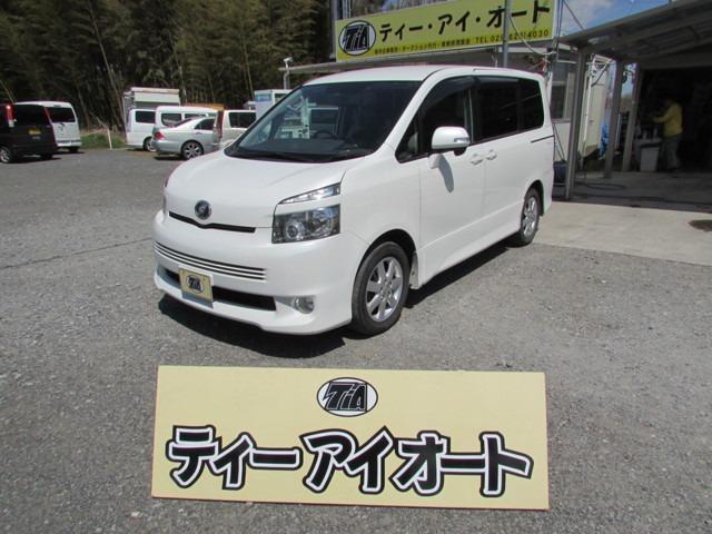 トヨタ Z バックカメラ 電動スライドドア ナビ ETC