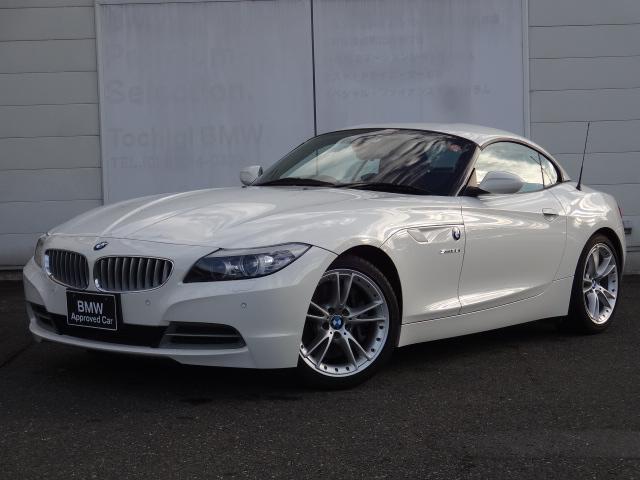 BMW sDrive35i Mスポーツパッケージ 7速DCT