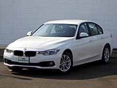 BMW320d LCI ACC LEDヘッドライト 正規認定中古車