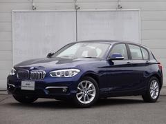 BMW118i スタイル Pサポートpkg Dアシストpkg