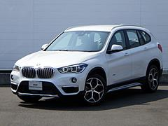 BMW X1sDrive 18i xライン ACC 電動リアゲート