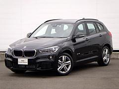 BMW X1sDrive 18i Mスポーツ ACC 電動リアゲート
