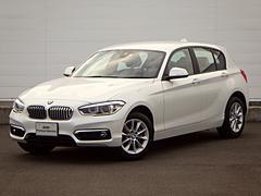 BMW118i スタイル バックカメラ PDC 正規認定中古車
