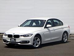 BMW320i スポーツ コンフォートアクセス バックカメラ