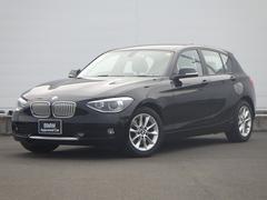 BMW116i スタイル 純正HDDナビ ETC Bカメラ PDC