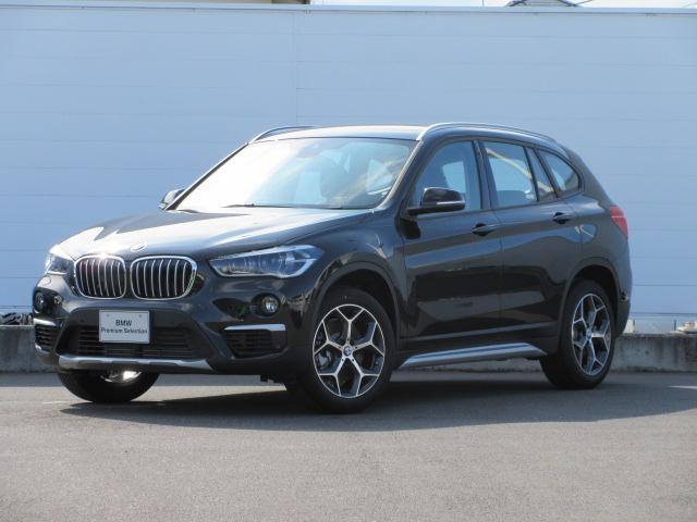 BMW xDrive 20i xライン登録済未使用車