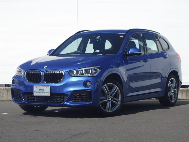 BMW sDrive 18i Mスポーツ 弊社レンタカー ACC