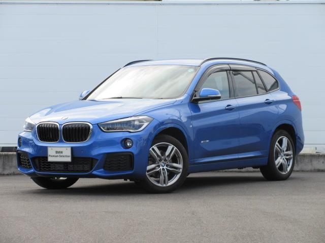 BMW sDrive 18i MスポーツワンオーナーコンフォートP