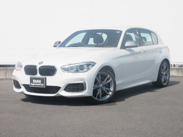 BMW M140i LEDヘッドライト コンフォートアクセス ETC