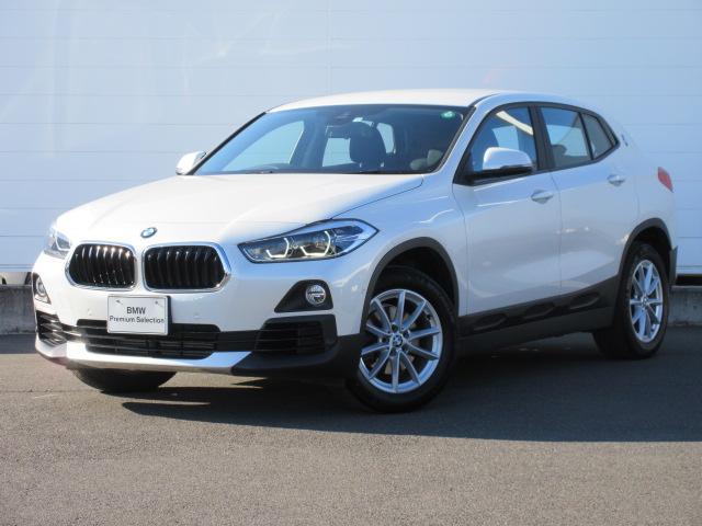 BMW sDrive 18i 社有車 LEDヘッドライト 純正HDDナビ コンフォートアクセス ドライビングアシスト PDC バックカメラ オートマチックテールゲート 純正17インチ