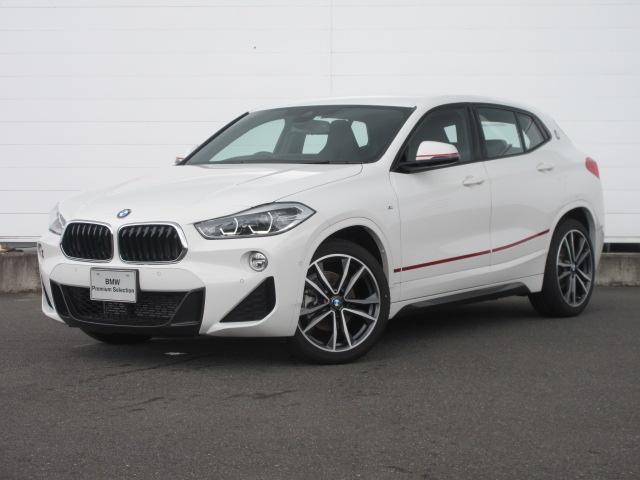 BMW xDrive 18d MスポーツX ハイラインパック エディションサンライズ 200台限定車 ワンオーナー LEDヘッドライト 純正HDDナビ 純正ETC コンフォートアクセス パーキングアシスト レザーシート 純正19インチ